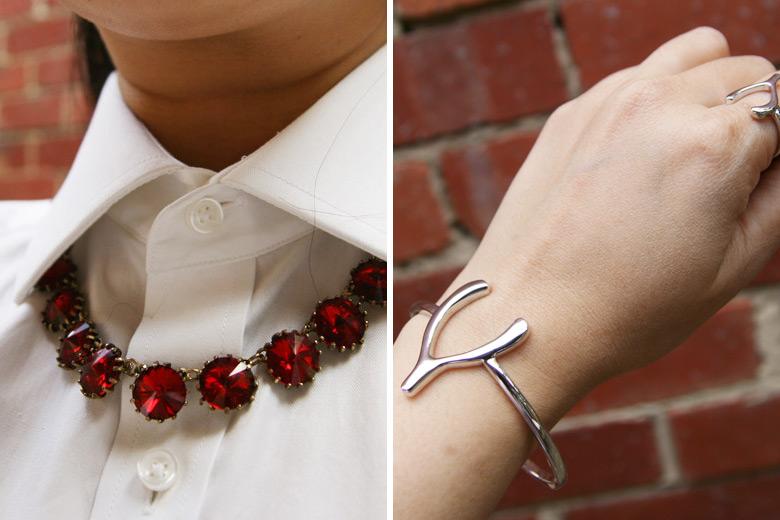 Popbasic Rubi and Sunday accessories