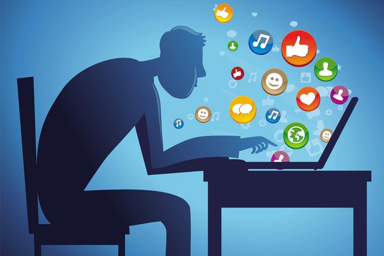 Bloggie Wednesday: My Version of Facebook Reach Myths