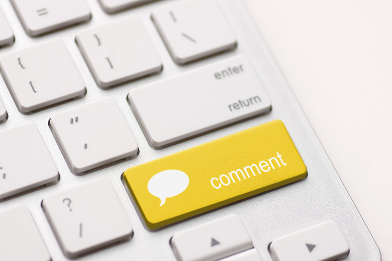 Bloggie Wednesdays: Reply Comments And Let Commenters Know