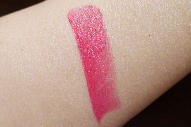 Face of Australia Lasting Looks Lip Creme in Love Berry