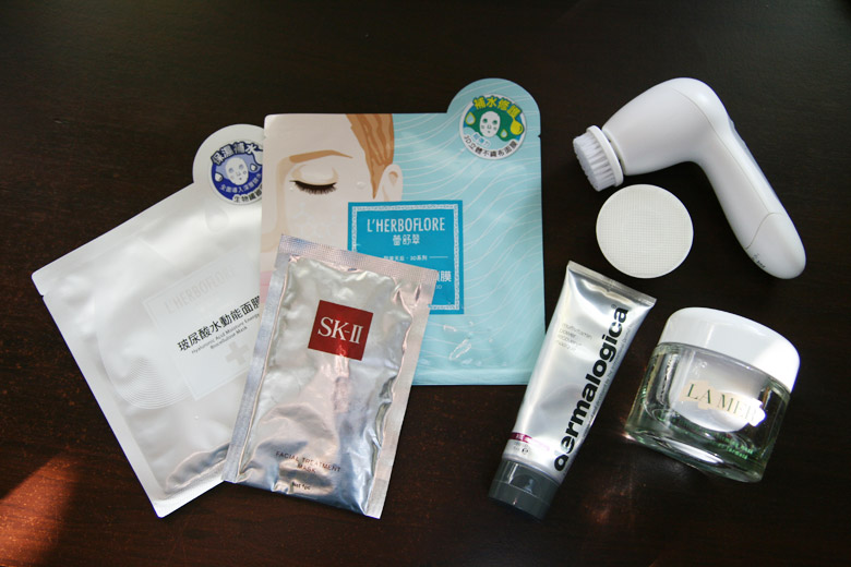 """Facial masks that give you great """"ready for a big event next day"""" skin"""