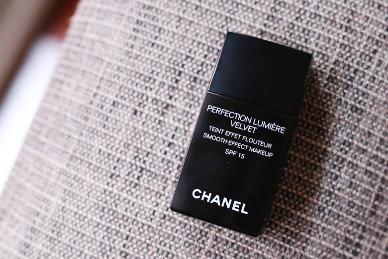 Chanel Perfection Lumiere Velvet Smooth-Effect Makeup: Okay, I Get The Hype