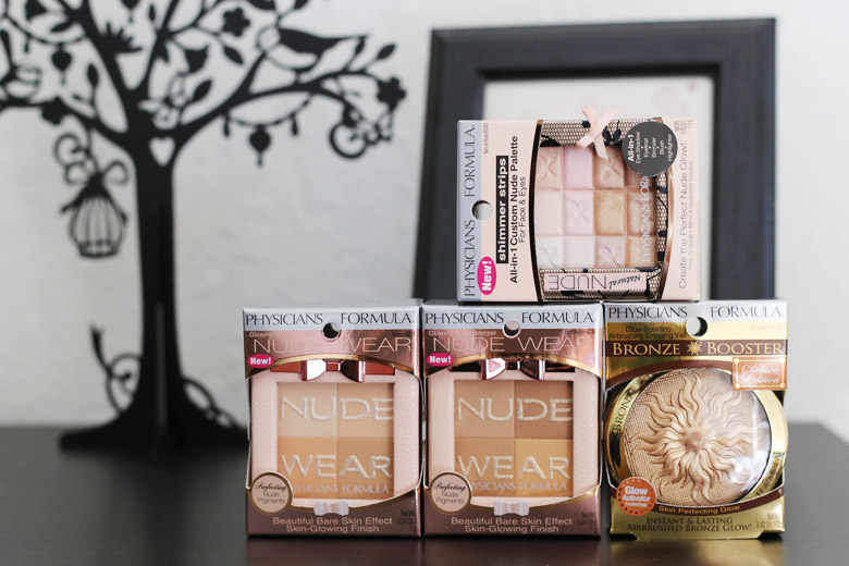 Physicians Formula Makeup Giveaway