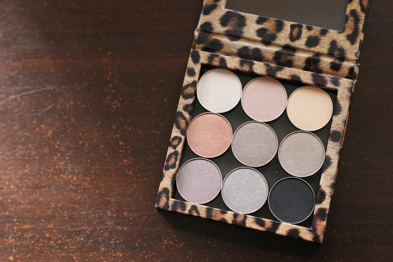 Makeup Geek Eyeshadows: Worthier Than MAC?