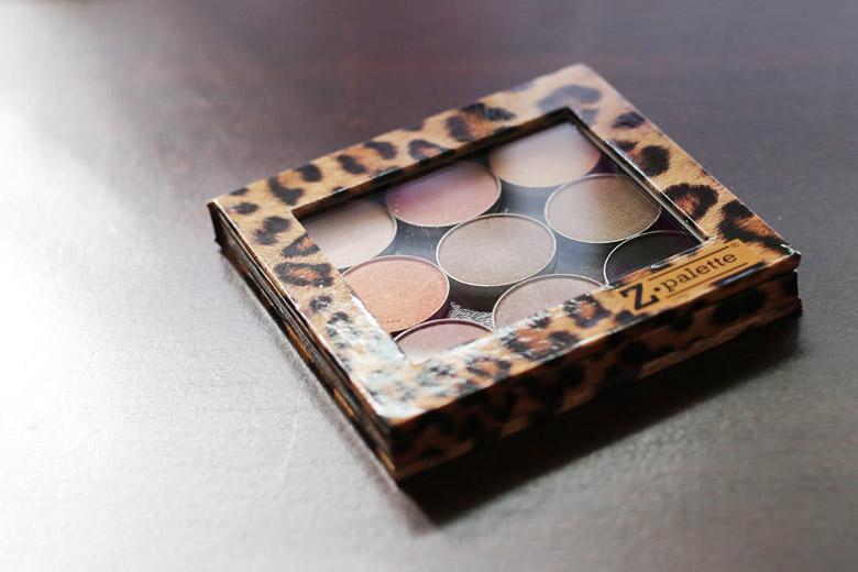 Makeup Geek Brushes Makeup Geek Eyeshadows