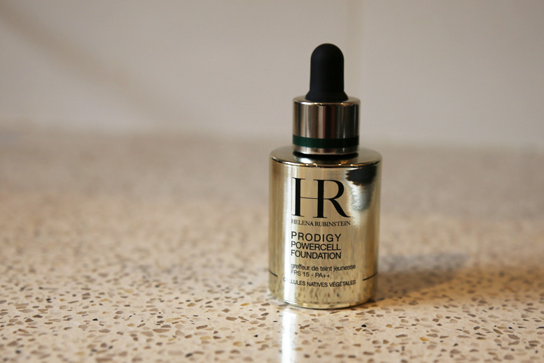 Helena Rubinstein Prodigy Powercell Foundation