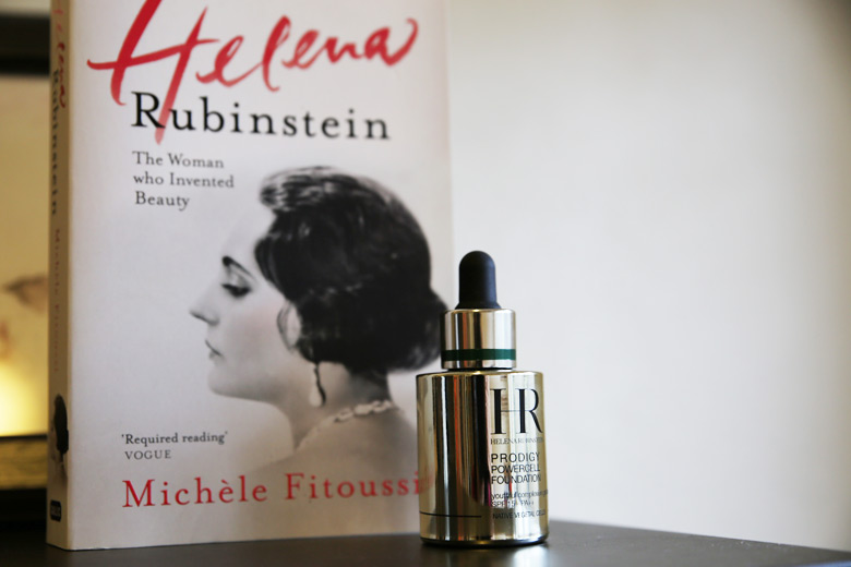 Helena Rubinstein Prodigy Powercell Foundation: A Luxury Foundation For An Unforgettable Name