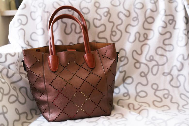 What's in my bag July 2014 Louenhide Baby Bermuda