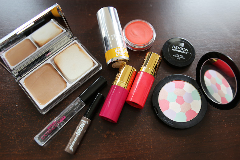 Beauty Multitaskers: Yay or Nay?