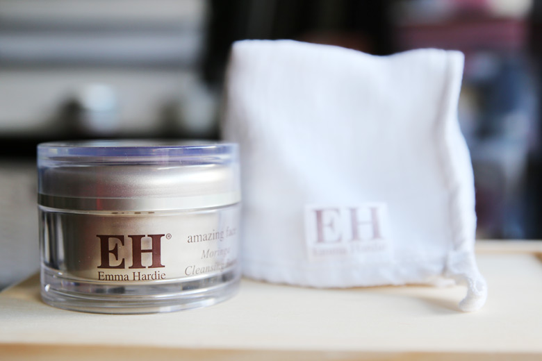 Finally Getting The Hype With Emma Hardie's Amazing Face Moringa Cleansing Balm