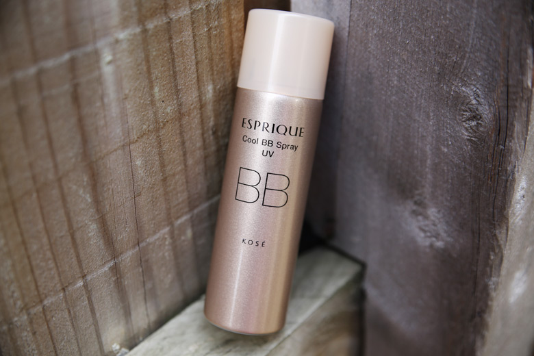 Esprique by KOSE Cool BB Spray UV