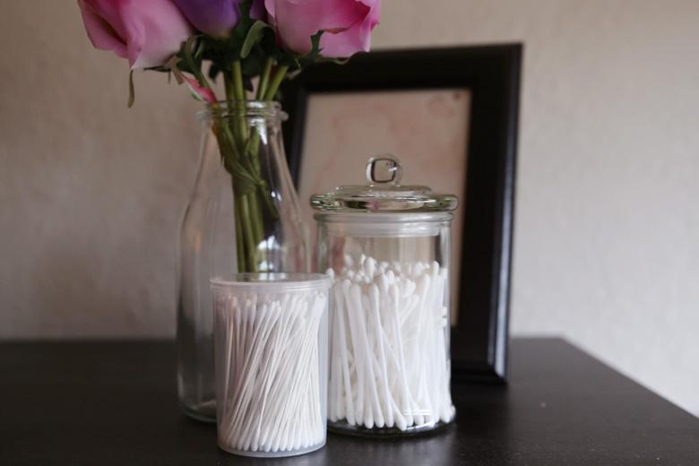Mini Cotton Buds