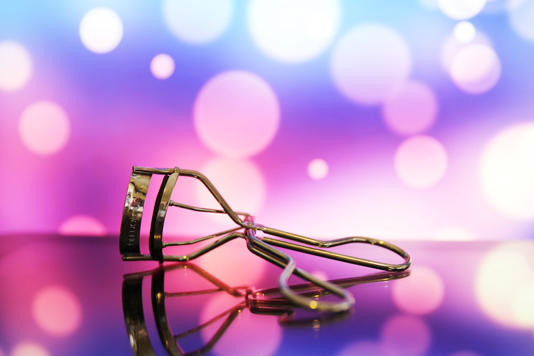 Beauty Confession: It's About The Shu Uemura Eyelash Curler
