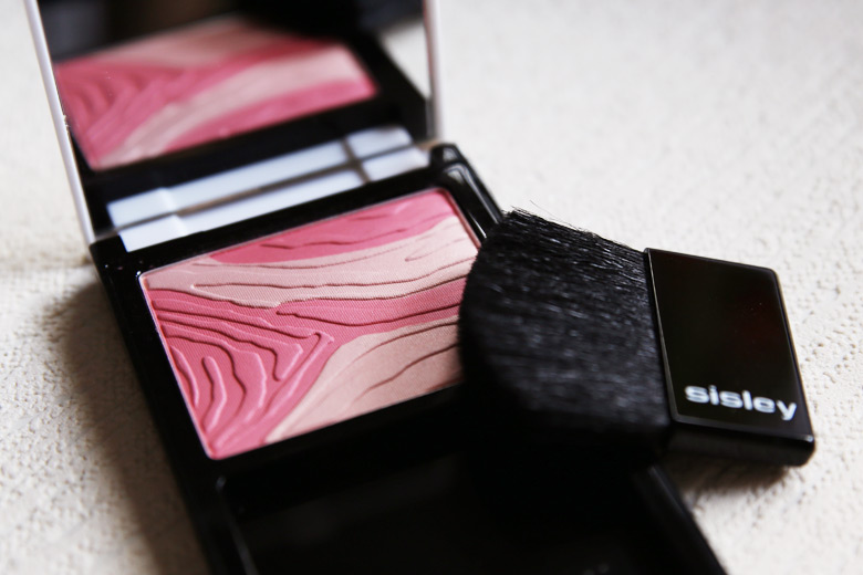 Cheeks Are Coming Up Roses With Sisley's Phyto-Blush Éclat in Pinky Rose (Including A Surprise At The End!)