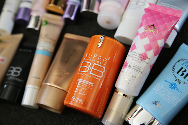 Setting The Record Straight On Misconceptions About BB Creams