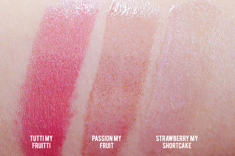 Plump Your Pucker Lip Gloss by theBalm #12