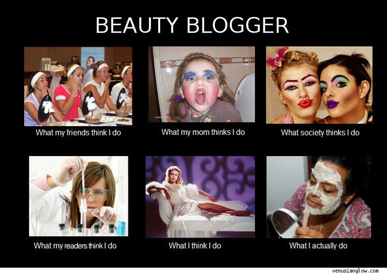 Beauty Things This Beauty Blogger Has Been Slacking Off Lately