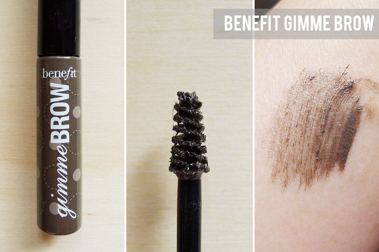 Battle of the Tinted Brow Gels (Featuring L'Oreal, Maybelline ...