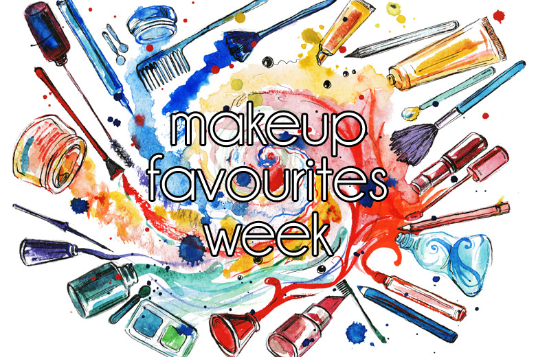 Week of Makeup Favourites 2014: My Top 10 Eyeshadows