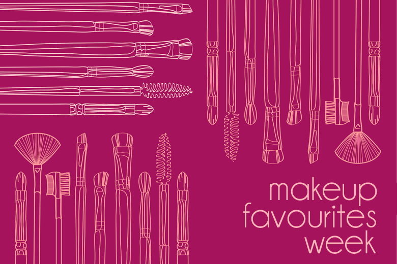 Week of Makeup Favourites 2014: My Top 10 Makeup Brushes