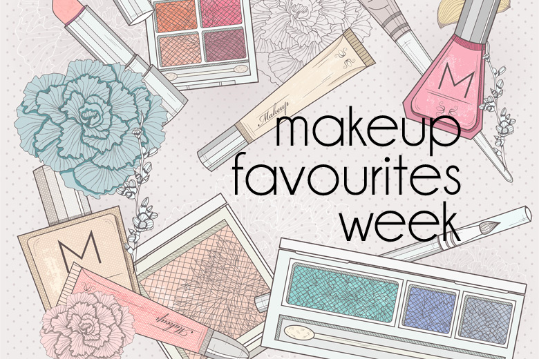 Week of Makeup Favourites 2014: My Top 10 Mascaras and Eyebrow Pens