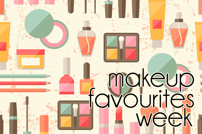 Week of Makeup Favourites 2014: My Top 10 Foundations