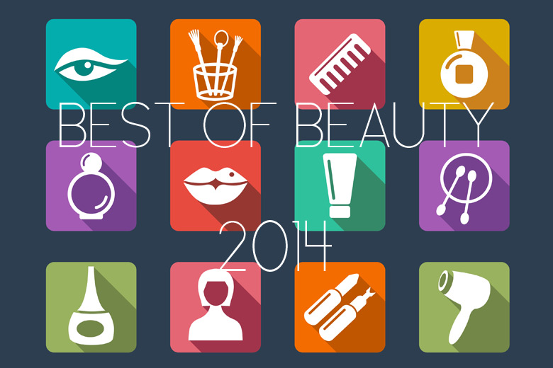 Beautyholics Anonymous' Best of Beauty 2014