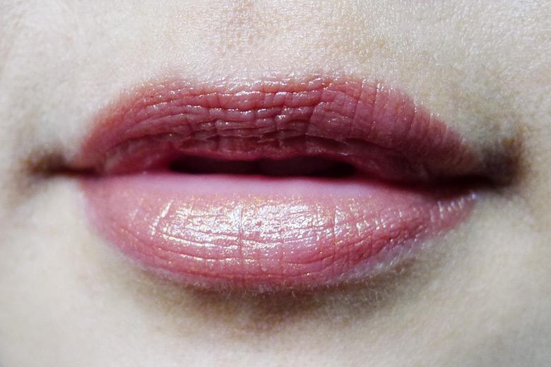 Bobbi Brown Lip Colour in Malt Shimmer