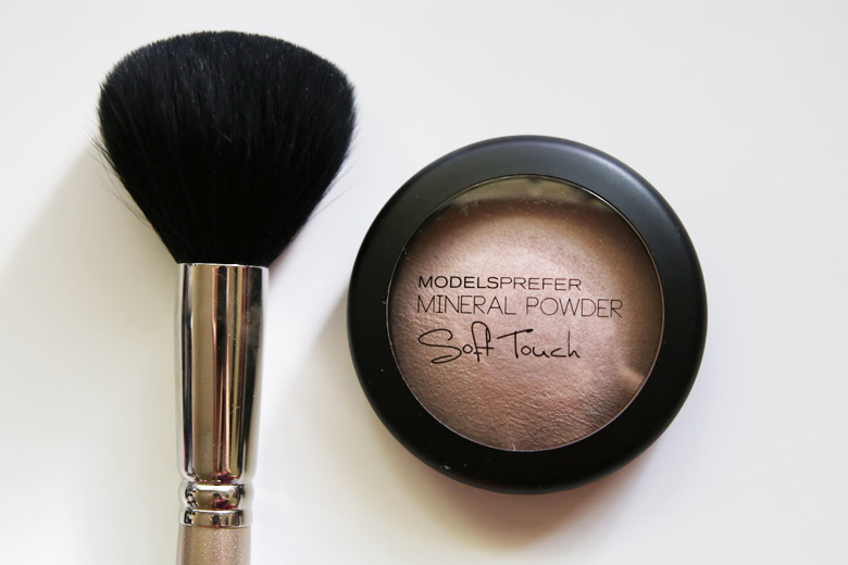 Save Vs. Splurge For Soft Focus Powders: Models Prefer Vs Hourglass
