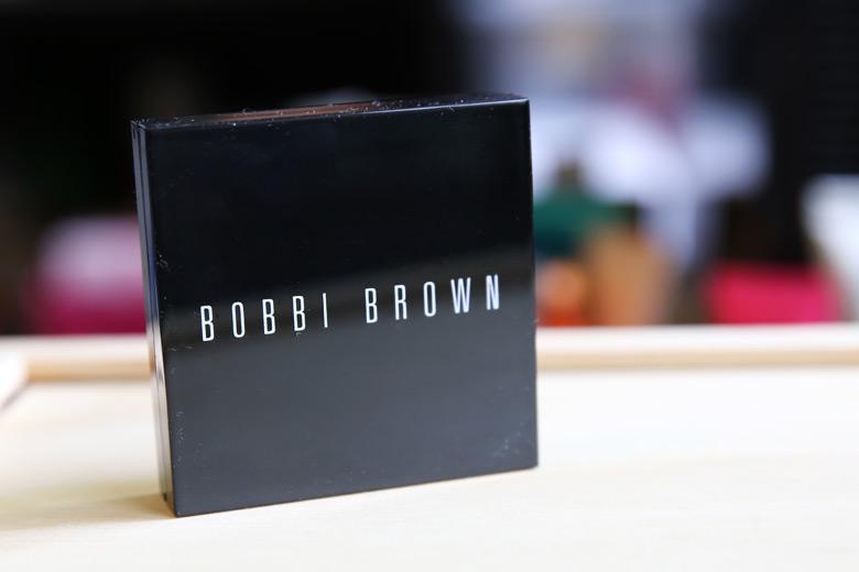 Bobbi Brown Brightening Brick in Pastel Peach