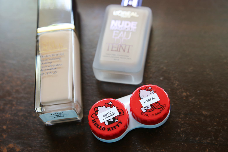 Travel Mini Series: How I Pack My Toiletries and Makeup