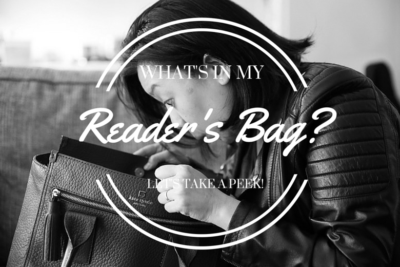 What's In My Reader's Bag?