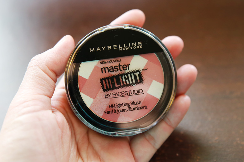 Diffuse Those Rosy Pink Cheeks With Maybelline S Master Hi