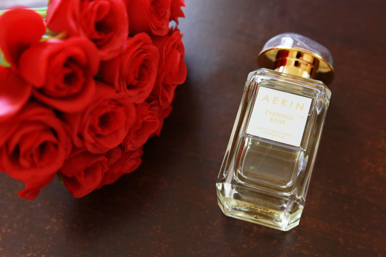 AERIN Eau de Parfum Evening Rose