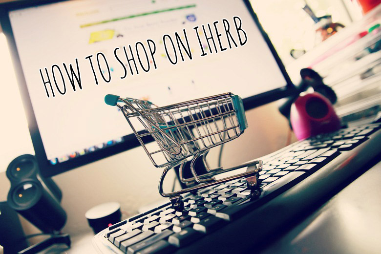 How to shop on iHerb