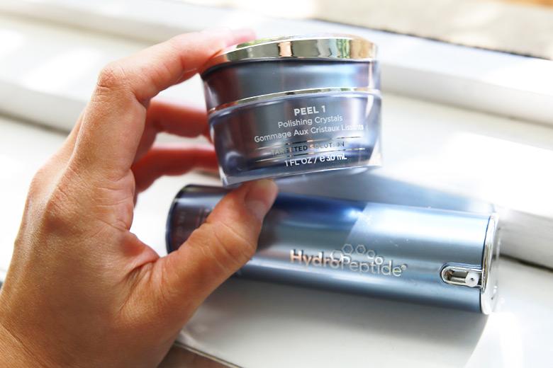 HydroPeptide Anti-Wrinkle Polish and Plump Peel