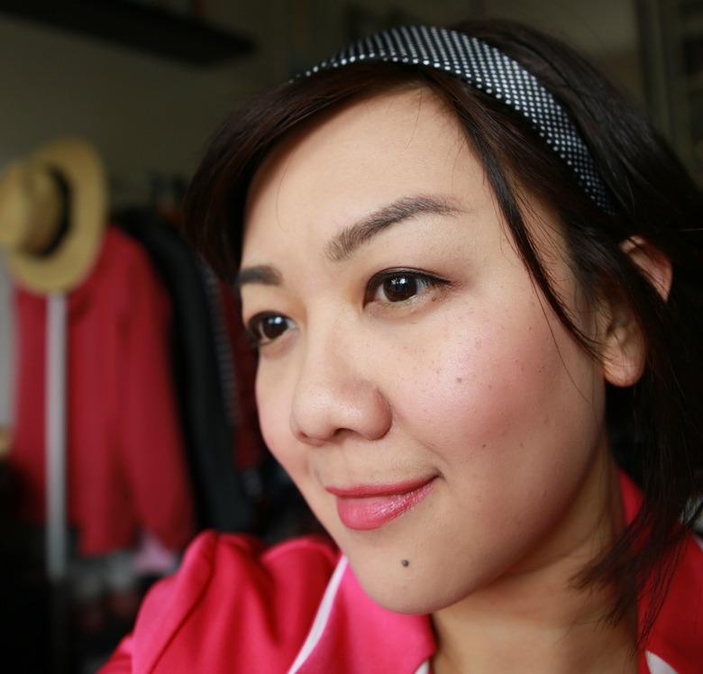 IT Cosmetics CC+ Radiance Ombre Blush in Je Ne Sais Quoi
