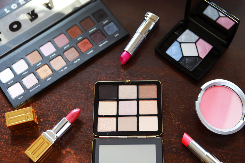 Does Your Makeup Routine Change with Every Season?