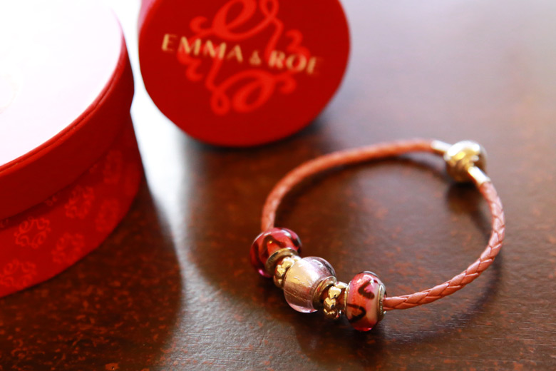 The Bracelet That Started It All (Including a Special Emma and Roe Giveaway)
