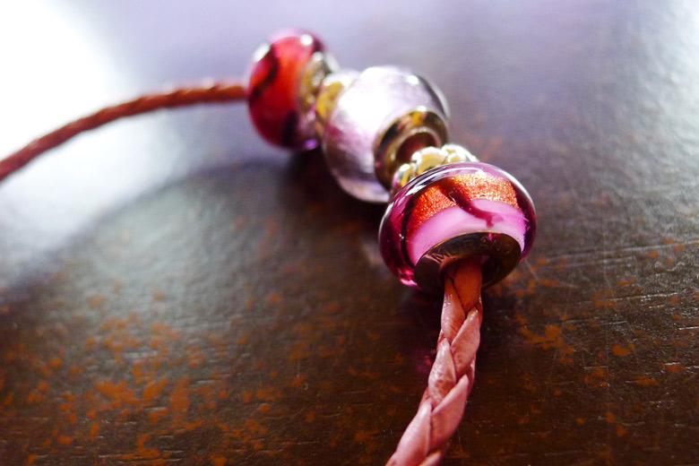 Emma and Roe Pink Hope Bracelet Giveaway