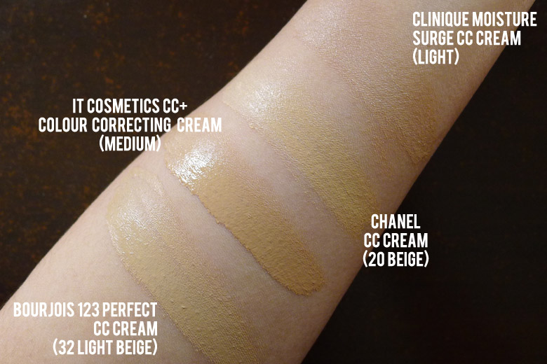 CC+ Cream with SPF 50+ by IT Cosmetics #13