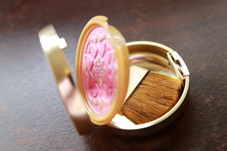 Physician's Formula Argan Wear Ultra-Nourishing Argan Oil Blush in Rose