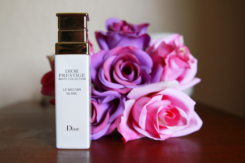 Dior Prestige White Collection Le Nectar Blanc