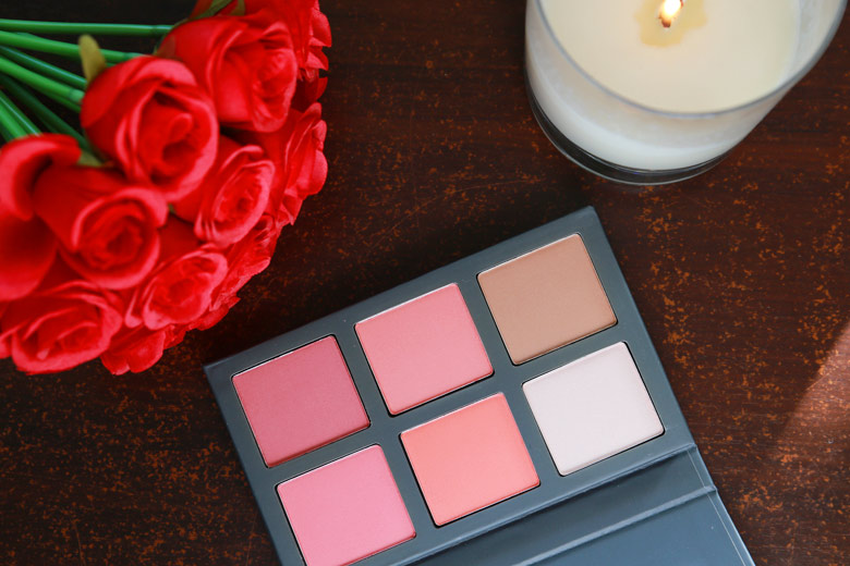 Blush It On, Blush It On With Paula's Choice's Contour Palette