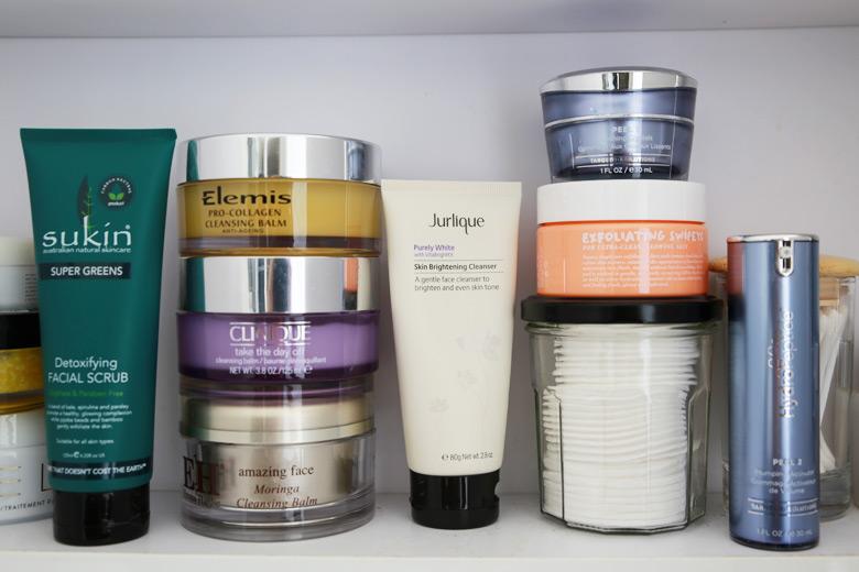 Skincare Routine June 2015