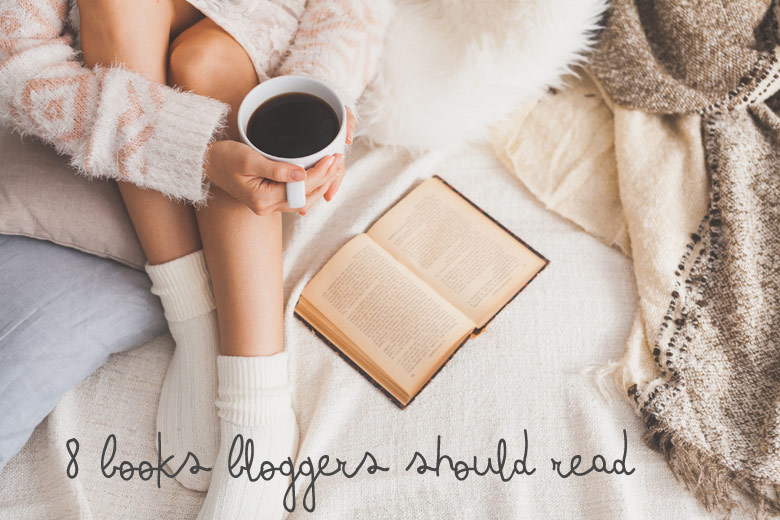 Bloggie Wednesday: 8 Books Bloggers Should Read