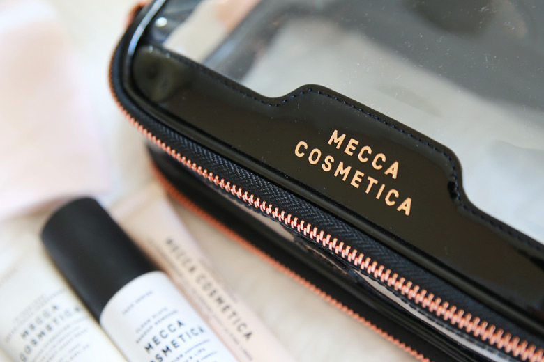 Mecca Cosmetica Jet Set Travel Collection