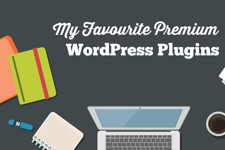 Bloggie Wednesday: My Favourite Premium WordPress Plugins