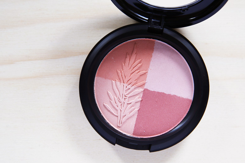 Looking For A Decent Starter Blush? Check Out CROP's Natural Mineral Pressed Blush in Bouquet!
