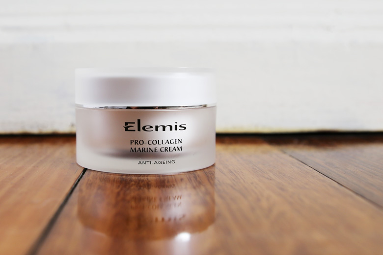 elemis pro collagen marine cream reviews